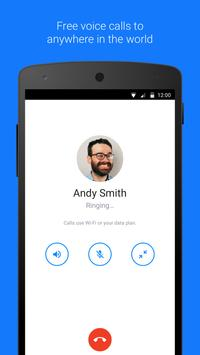 Work Chat apk screenshot