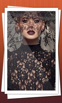 Gothic Makeup apk screenshot