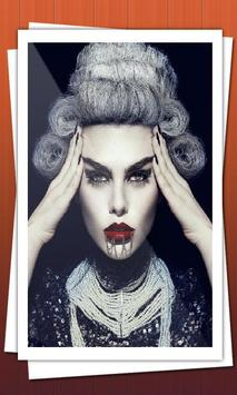 Gothic Makeup poster