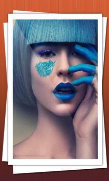 Theatrical Makeup poster