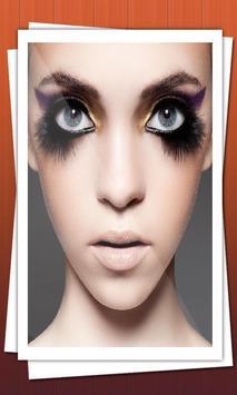 Theatrical Makeup apk screenshot