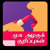 Face Makeup Tips Cosmetics icon