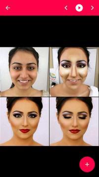 Face Makeup Tips Cosmetics poster