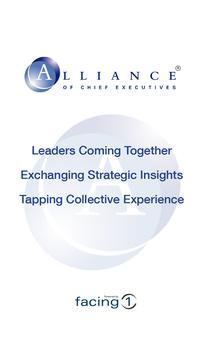 Alliance of Chief Executives apk screenshot