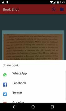 Book Shot apk screenshot