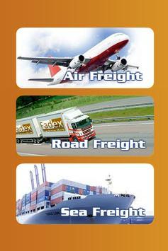 Fadex Cargo poster