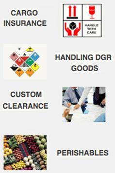 Fadex Cargo apk screenshot