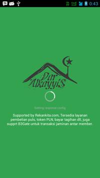 DAR Al-Kayyis poster