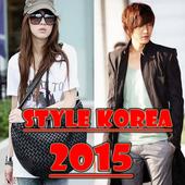 Kumpulan Style Korea Lengkap icon