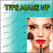 Tips Make Up icon