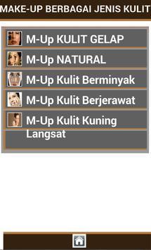 Tips Make Up apk screenshot