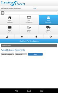 Customer Connect Mobile apk screenshot