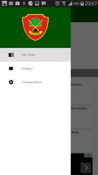 KESBANGPOL Lebak (unofficial) apk screenshot