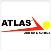 Atlas Bus icon