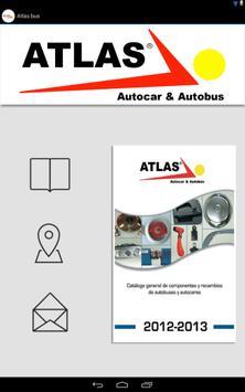 Atlas Bus apk screenshot