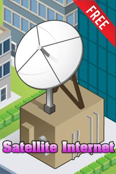 Satellite Internet apk screenshot