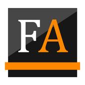 FaisalAlqadi Resume icon