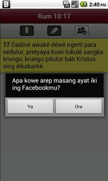 Kitab Suci.is apk screenshot