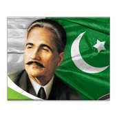 Allama Iqbal: Zinda Rud icon