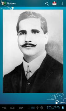 Allama Iqbal: Zinda Rud apk screenshot