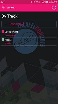 FalafelCON apk screenshot