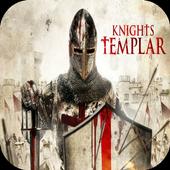 History of Knight Templar icon