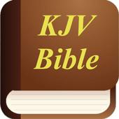 kjv bible study icon