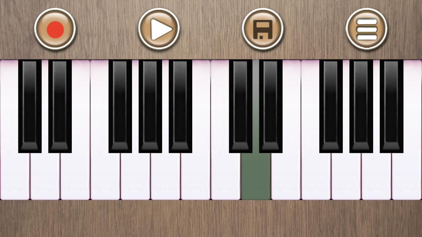 piano apk free for android apkpure
