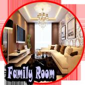 Family Room Inspiration icon