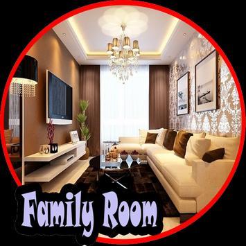 Family Room Inspiration poster