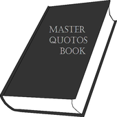 Famous Quots Book icon