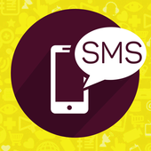 SMS Messages Collection icon