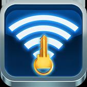 اختراق شفرات الواي فاي PRANK icon