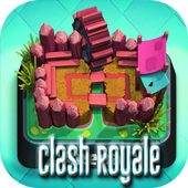 Guide for Clash Royale new icon