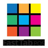 FastTab POS icon