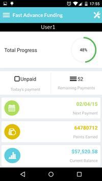 Fast Advance Funding apk screenshot