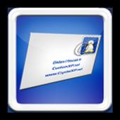דואר שעות פתיחה icon