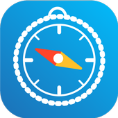 OS10 Browser - Fast & Light icon