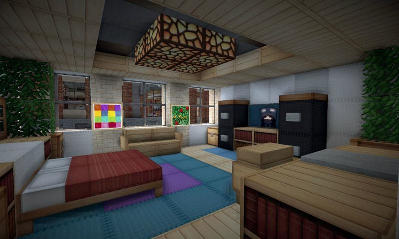 Fast Build: Hotel minecraft APK Download - Free Casual ...