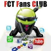 Fastcardtech Fans Club icon