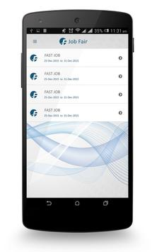 Fast Career apk screenshot