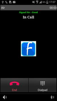 Fast Dialer apk screenshot
