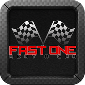 Fast One Rent a Car icon