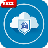 Free Cloud VPN Unlimited Tips icon