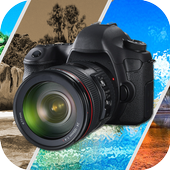 Photo Effect Art Filter icon