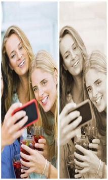 Photo Effect Art Filter apk screenshot