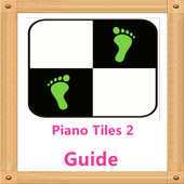 Guide for Piano Tiles 2 Pro icon