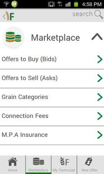 FarmLead Mobile apk screenshot