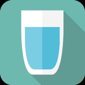 فواید نوشیدن آب icon