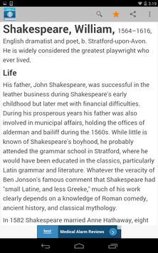 Encyclopedia by Farlex apk screenshot